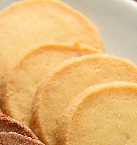 ロリアン洋菓子店 街のケーキ屋さんがつくったおいしい保存クッキー3年保存 120g (ミックス味)