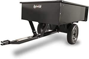 Best Dump Cart For Lawn Tractor Reviews of 2021 – Buying Guide 4