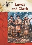 Lewis and Clark, Samuel Willard Crompton, 1604134186