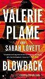 Blowback: A Vanessa Pierson Novel