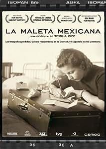 La Maleta Mexicana [DVD]