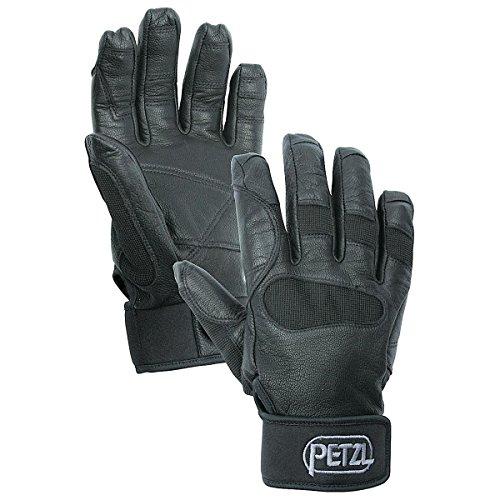 Rappelling Glove, S, Black, PR