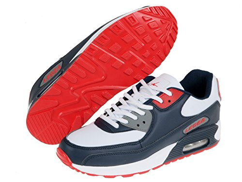 Legea RUN-Schuhe ScarpaPodium ST SA541, Größe 43.0 EU