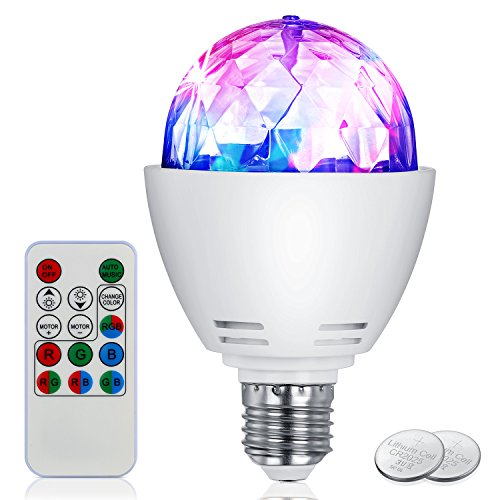 Small Led Light Balls - 9