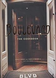 Boulevard: The Cookbook