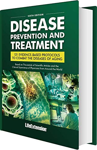 Disease Prevention and Treatment, 6 Edition