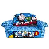 Marshmallow Furniture Flip Thomas Open Sofa