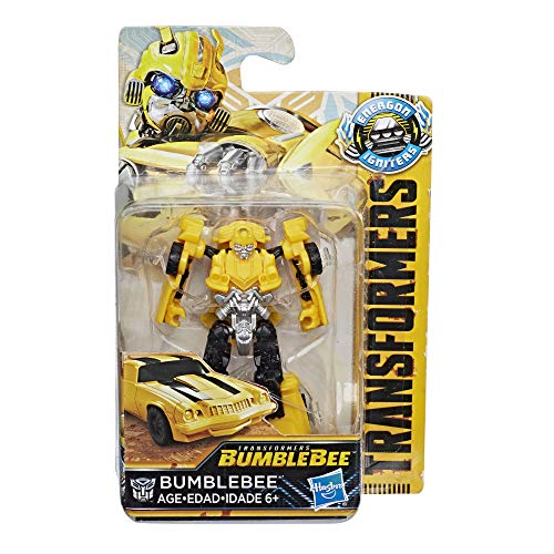 upc 630509629169 product image for Transformers: Bumblebee -- Energon Igniters Speed Series Bumblebee  (Chevrolet Camaro)