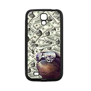Danny Store Sloth Protective TPU Rubber Cell Phone Cover Case for SamSung Galaxy S4,SIV Cases