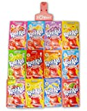 Kool Aid Variety 48 Pack-12 Different Flavors
