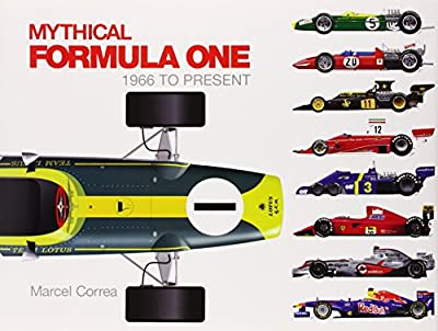 Mythical Formula One: 1966 to Present