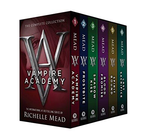 Vampire Academy Box Set