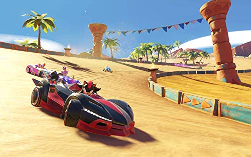 Team Sonic Racing - PlayStation 4 by SEGA (Image #9)