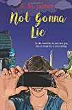 Not Gonna Lie: LGBTQ Enemies to Lovers Romance (The #lovehim Series)