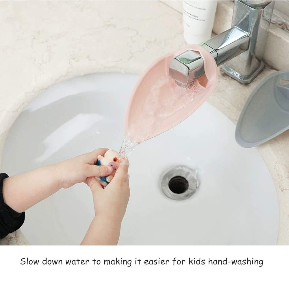 Amazon.com: Extensor de grifo para seguridad de los niños.: Baby