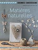 "Afficher ""Matières naturelles"""