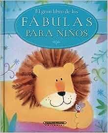 El gran libro de las fábulas para niños (Spanish Edition ...