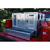 Owens (55080W) Dog Box