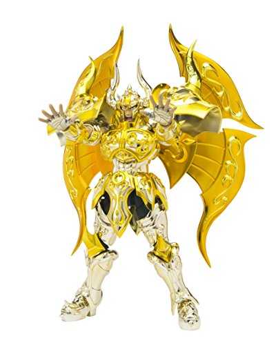 Bandai Tamashii Nations Saint Cloth Myth EX Taurus Aldebaran