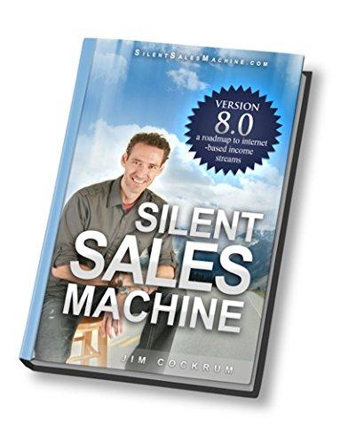 Download Silent Sales Machine 8th Revised Update – Automatic Online Profits Pdf
