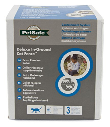 PetSafe-In-Ground-Fence-Receiver-Collars-for-Cats-and-Dogs-Waterproof-Tone-and-Static-Correction