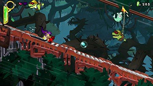 51%2BZFaO%2BKmL - Shantae: Half-Genie Hero - Ultimate Edition - Nintendo Switch