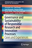 img - for Governance and Sustainability of Responsible Research and Innovation Processes: Cases and Experiences (SpringerBriefs in Research and Innovation Governance) book / textbook / text book