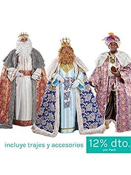 DISBACANAL Pack Reyes Magos: Amazon.es: Juguetes y juegos