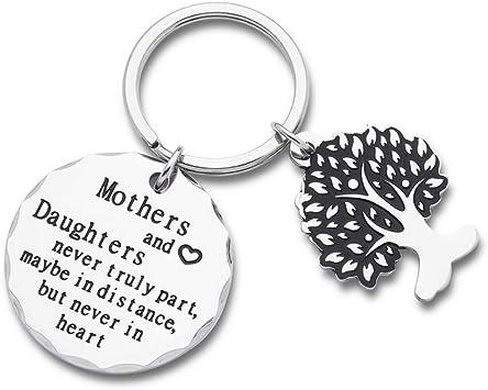 Key Ring Mum Nan Mothers Day Christmas Valentine Birthday Gift Handbag Charm