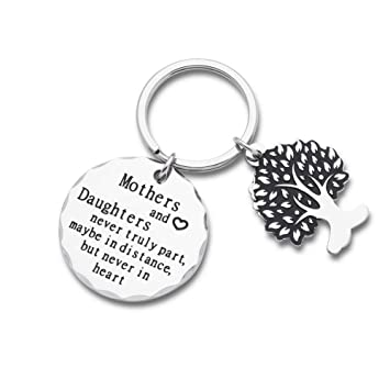 Amazon.com: Llavero de regalo para el día de la madre ...