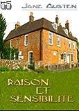 RAISON ET SENSIBILITÉ (complète les quatre volumes) (French Edition)