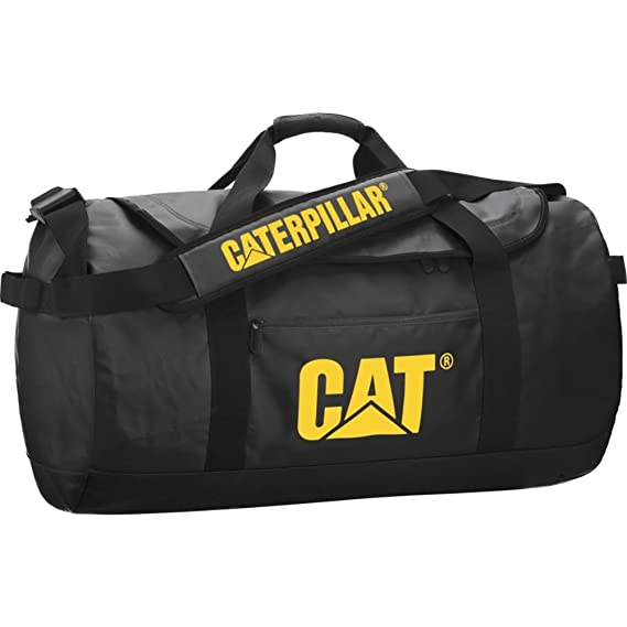CAT Everglades One Size Black