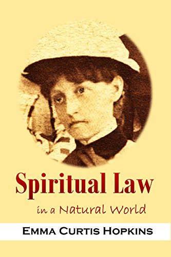 Spiritual law in the natural world