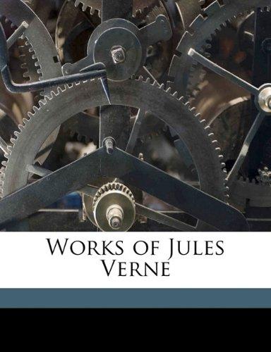 Works of Jules Verne Volume 12 pdf epub