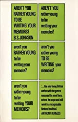 Aren't you rather young to be writing your memoirs?