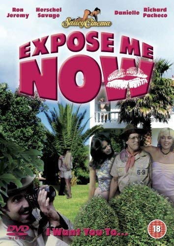 Expose Me Now [Reino Unido] [DVD]: Amazon.es: Ron Jeremy ...