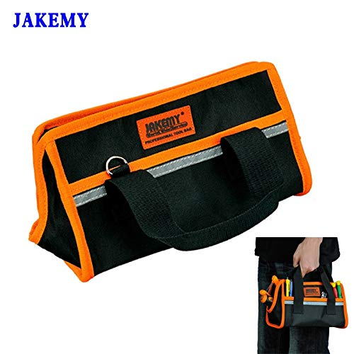 quality | Tool Bags | Excellent Quality Tool Bag Electrician Waterproof Repair Tools Bag For Spanner Screwdriver Hammer | by EGALIVE | 1 PCs -