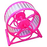 Pet-Jogging-Hamster-Mouse-Mice-Small-Animal-Running-Spinner-Sports-Wheel-Exercise-Toy-Random-Color-by-redcolourful
