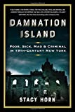 img - for Damnation Island: Poor, Sick, Mad, and Criminal in 19th-Century New York book / textbook / text book
