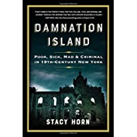 Damnation Island: Poor, Sick, Mad, and Criminal in 19th-Century New York