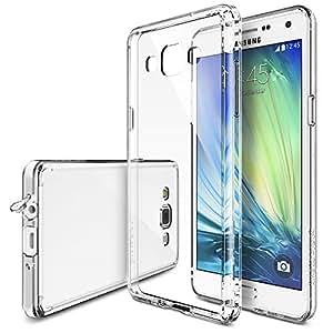 Ringke - Galaxy a5 case - fusion case [protector hd/protección de la caida] [crystal view] absorción de choque premium para samsung galaxy a5 - eco/paquete de bricolaje