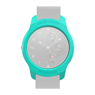 Morran Simple Protector Case Funda Sports Smartwatch TICWATCH 2 ...