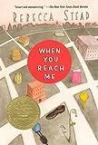 When You Reach Me, Rebecca Stead, 0606151796