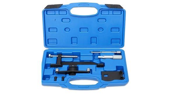 VinGO® Profesional Kit correa dentada para encendido de motor diesel Vauxhall/Opel Saab 2.0/2.2 (mk0391).: Amazon.es: Hogar