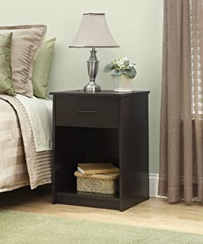 Mainstays Nightstand/End Table