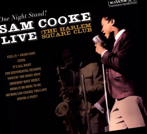 Live At The Harlem Square Club (Mov Version) (Sam Cooke The Rhythm And The Blues)