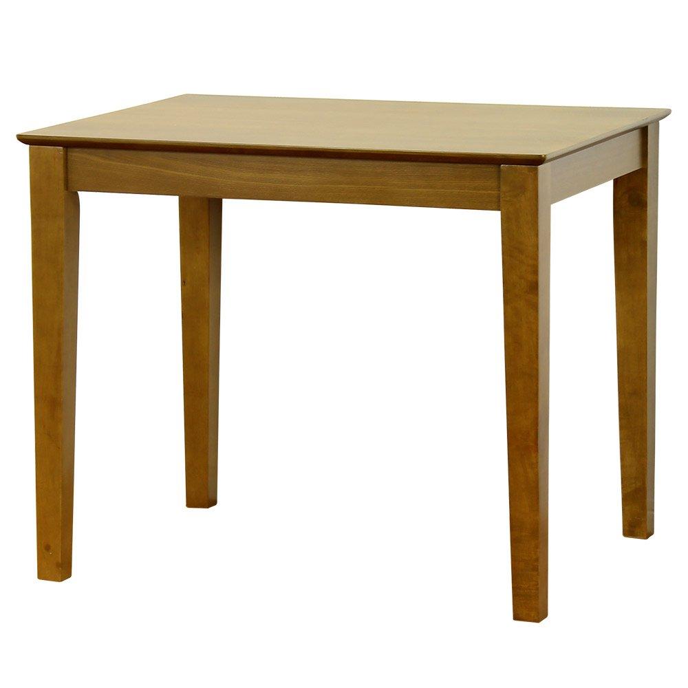 ダイニングテーブル マーチ85 ライトブラウン 004125 004125 B009GYATZW  ライトブラウン