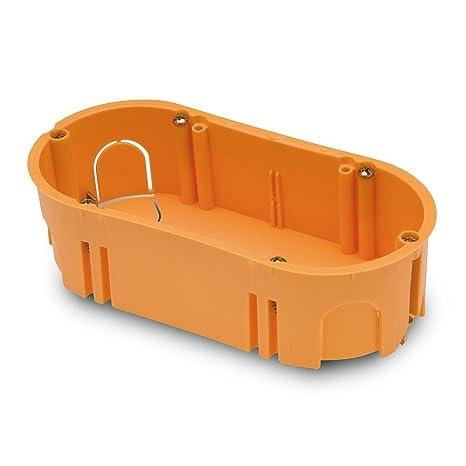 FAMATEL 3256 - Caja empotrar pladur 67x39 doble