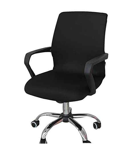yiwant stretch removable washable office chair cover protector seat