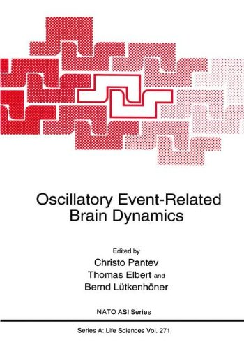Oscillatory Event-Related Brain Dynamics (Nato Science Series A:)